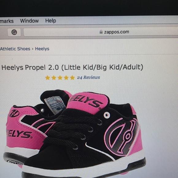 b1c9ea2b310 Heelys Shoes - Heelys Propel 2.0 (little kid Big Kid  Adult